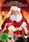 Die große fantastische Weihnachtsbox [3 DVDs]