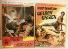 In der Gewalt der gelben Katzen Eastern Edition vol. 4 (U)