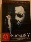 Halloween 5 Dvd Uncut