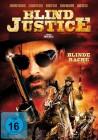 Blind Justice - Blinde Rache (DVD)
