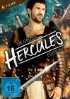 Die grosse Hercules Edition (6 Filme, 2 DVDs)