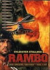 DVD Rambo - Special Edition - Teil I-III