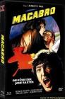 Macabro - Die Küsse der Jane Baxter - Mediabook - X-Rated