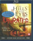 The Hills have Eyes (UNRATED!) Import
