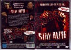 Stay Alive - Unrated Directors Cut - Home Edition / NEU OVP