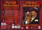 Rudolph Moshammer - Den eigenen Traum leben / NEU OVP