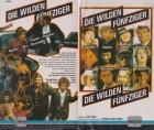 Die wilden Fünfziger - Peter Zadek, Juraj Kukura, Peter Kern