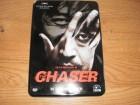THE CHASER Die Jagd beginnt Metalpack DVD UNCUT OOP