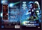 Space Rangers - Hyper Space / DVD NEU OVP