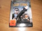 THE LAST STAND Limited Uncut Hero Pack DVD komplett UNCUT