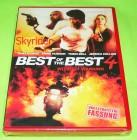 Best of the Best 4 DVD - Uncut - Neu - OVP - in Folie -