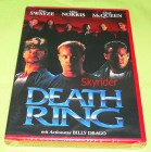 Death Ring DVD - Uncut - Neu - OVP - in Folie -
