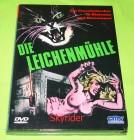 Die Leichenmühle DVD - kleine Box - Neuwertig -