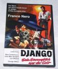 Django - sein Gesangbuch war der Colt DVD - von Lucio Fulci