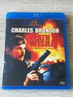 DEATH WISH 4 (CHARLES BRONSON) BLURAY - UNCUT