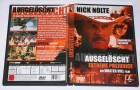 Ausgelöscht DVD - von Walther Hill - Kinowelt -