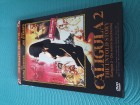 Caligula 2 -The Untold Story - X RATED -Hartbox Nr. 100