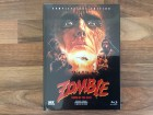 ZOMBIE-DAWN OF THE DEAD-COMPLETE CUT XT MEDIABOOK - NEU/OVP