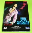 Blue Sunshine DVD - kleine Box - von CMV -