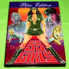 SS Girls DVD - kleine Box - Blue Edition -