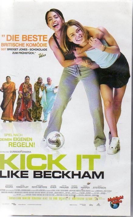 Kick It Like Beckham (29626)