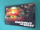 Jäger der Apokalypse  - X RATED- Hartbox - NR. 109