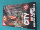 City Inferno -Menschliche Fackeln - X RATED- Hart Nr. 1-46