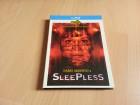 SLEEPLESS * Dario Argento * Edition Tonfilm Mediabook