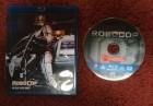 Robocop (1988) (Director's Cut - Remastered) (BluRay)