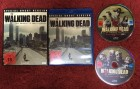 The Walking Dead Staffel 1 (Special Uncut Version) (BluRay)