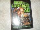Night of the living dead 3D - Sid Haig DVD