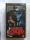 Hard Boiled | UK VHS