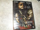 House of fears - UNCUT DVD Holland-Import