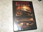 Autopsy - Uncut edition / Dragon DVD