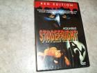 Stagefright - Aquarius Red Edition / DVD