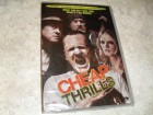 Cheap thrills / Dänemark Import DVD UNCUT