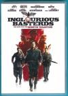 Inglourious Basterds DVD Brad Pitt, Diane Kruger NEUWERTIG