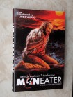 Man Eater Maneater 2 Disc Edition