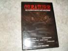 Creature - Die dunkle Macht der Finsternis Klaus Kinski DVD