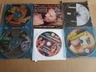 6 Hardcore DVDs