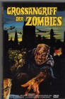 Grossangriff der Zombies (X-RATED HARTBOX NR.101)