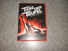 Tanz der Teufel DVD SONY Uncut Remastered Version TOP