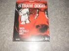 STRAW DOGS Wer Gewalt sät DVD Special Uncut Edition SCHUBER