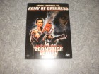 Anchor Bay 2-DVD DIGIPAK Armee der Finsternis BOOMSTICK RAR