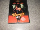 Boris Karloff DIE, MONSTER, DIE! DVD von MGM NEU/OVP