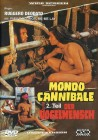 Mondo Cannibale 2 - Der Vogelmensch (NSM / Cover A / Uncut)