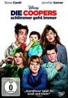Die Coopers - Schlimmer geht immer- DVD (x)