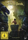 The Jungle Book- DVD