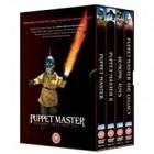 Puppet Master Box Set 1-3  (uncut) '84 Lim 111 (x)