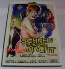 Schreie durch die Nacht DVD - Edition Tonfilm -